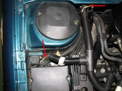 Coupure d'alimentation carburant en cas de choc T_310_passage_faisceau_moteur
